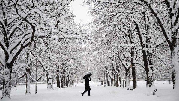 Frio causa gripe ou resfriado?